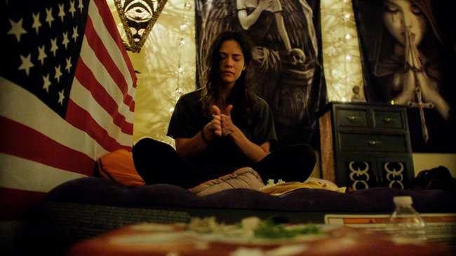 Entering Someone's Ayahuasca Journey - VICE Video