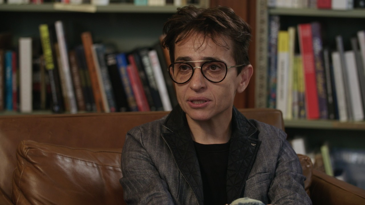 Masha Gessen says that Russian American relations are at their lowest point