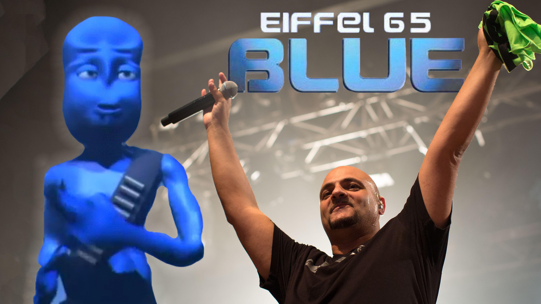 The Story of 'Blue (Da Ba Dee)' by Eiffel 65