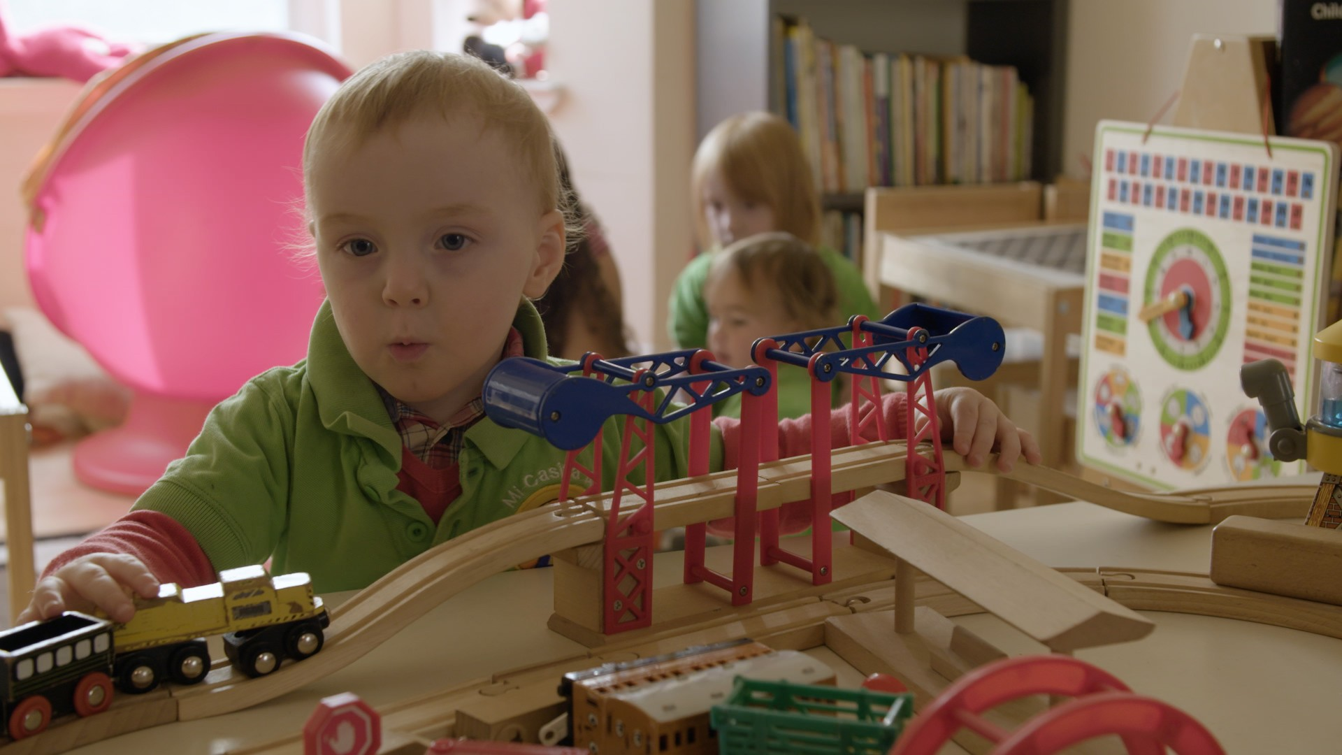 This Airbnb for pre-k is trying to disrupt early childhood education