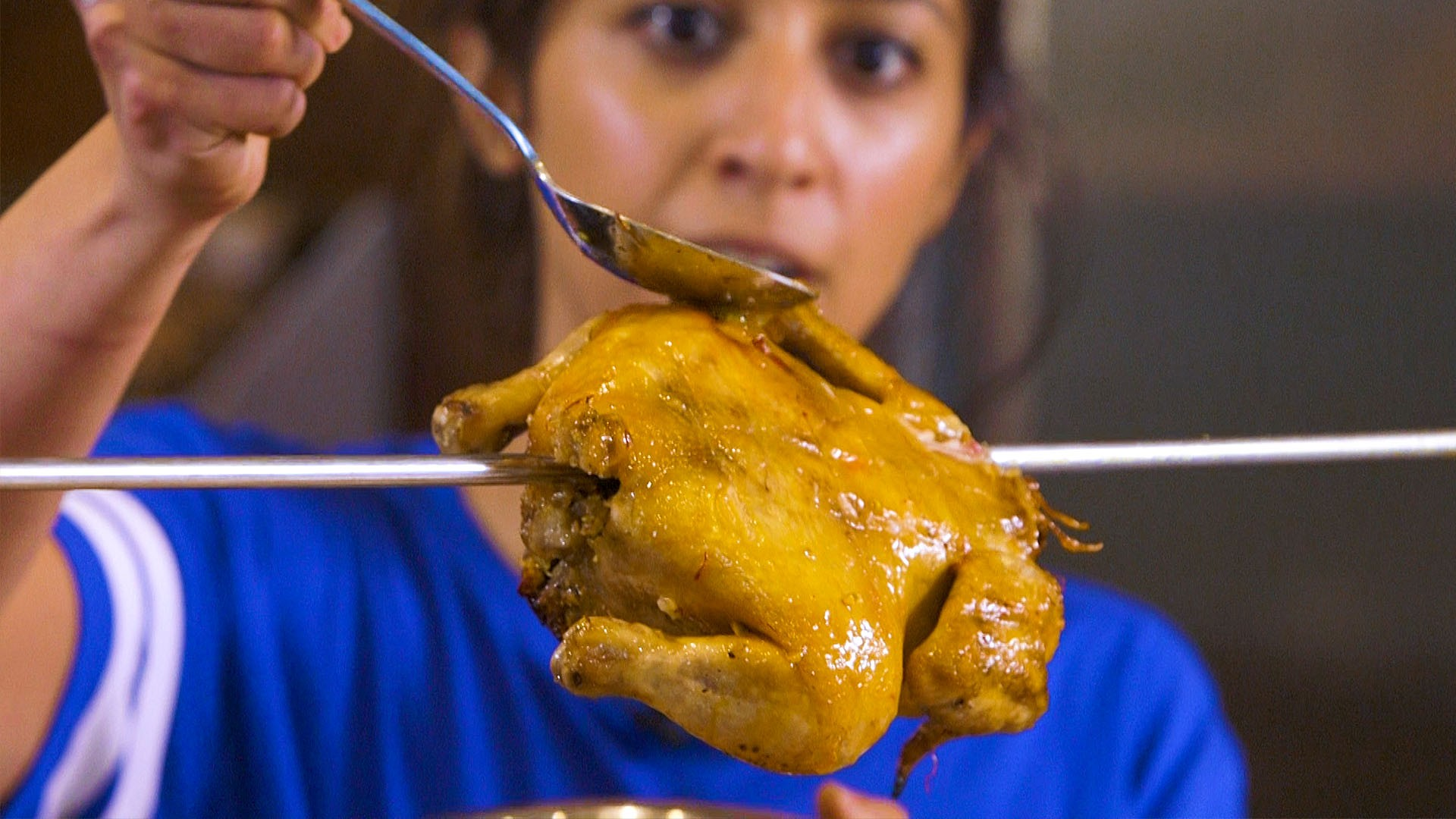 Recreating the World's Oldest Chicken and Date Recipe