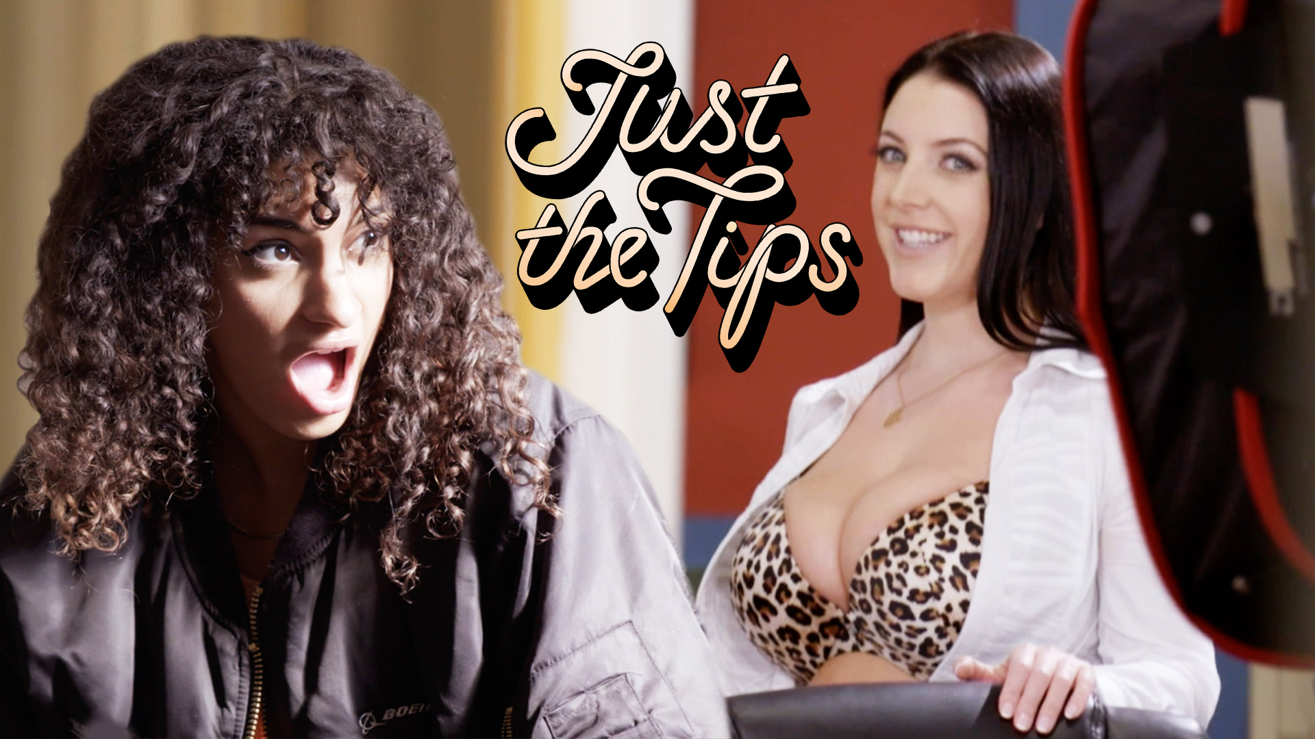Angela Dodson Porn a porn star's guide to success