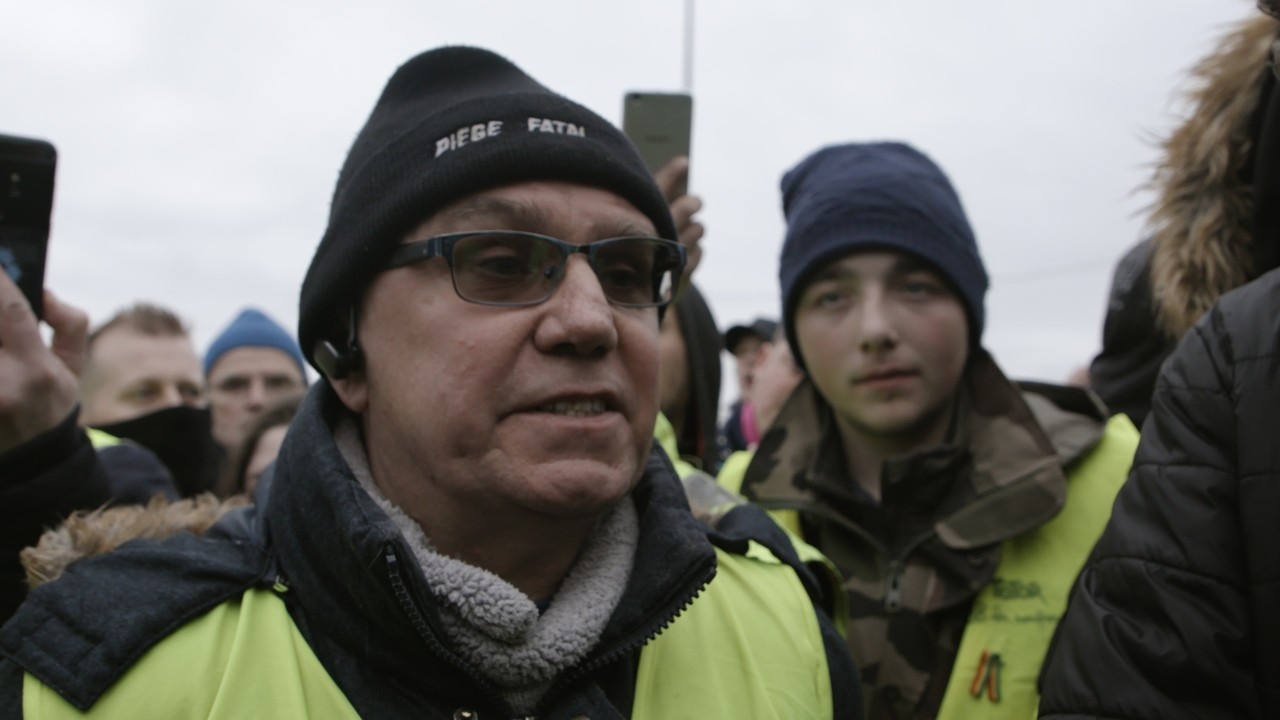 Macron tried to solve the French crisis through debates. Yellow Vests say it won't work.