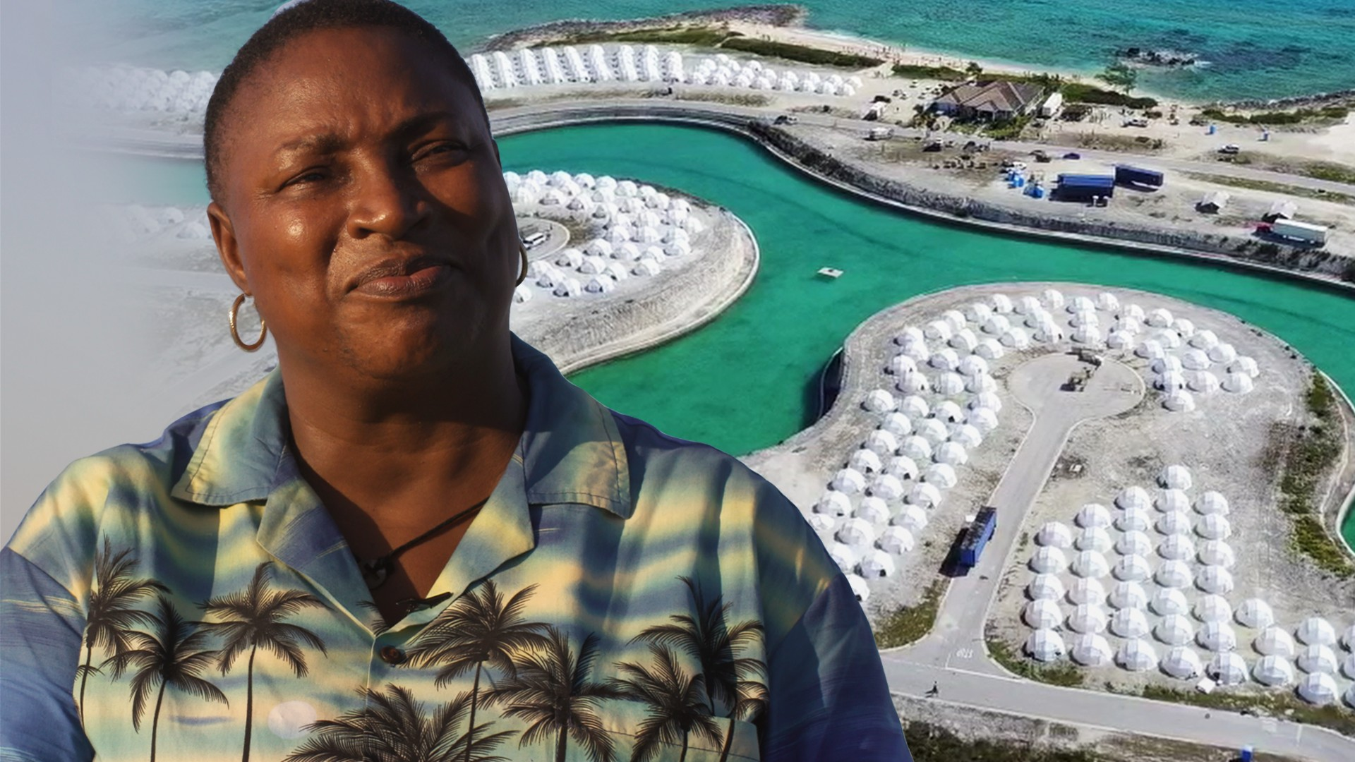 How Fyre Festival Almost Ruined My Life - Twice