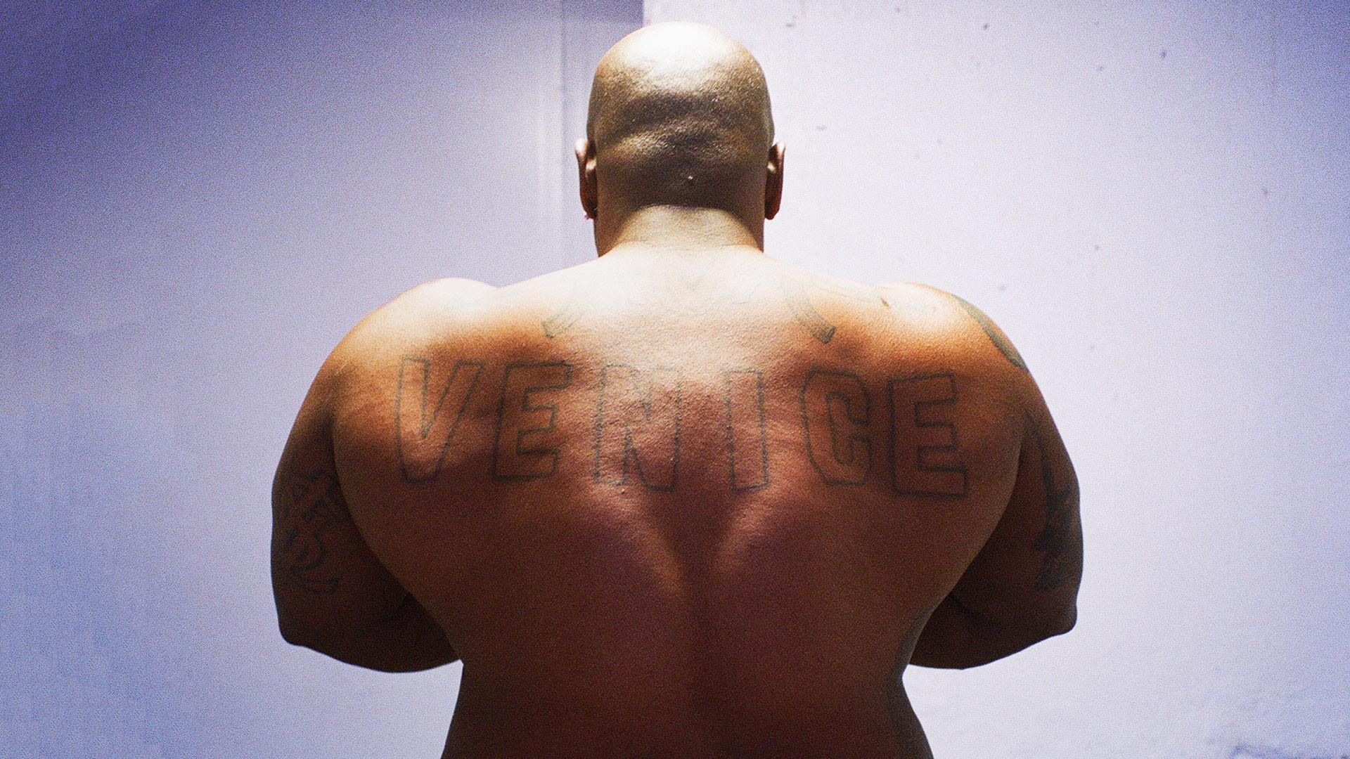 Shoreline Crips Scratcher Turned Street Tattoo Artist