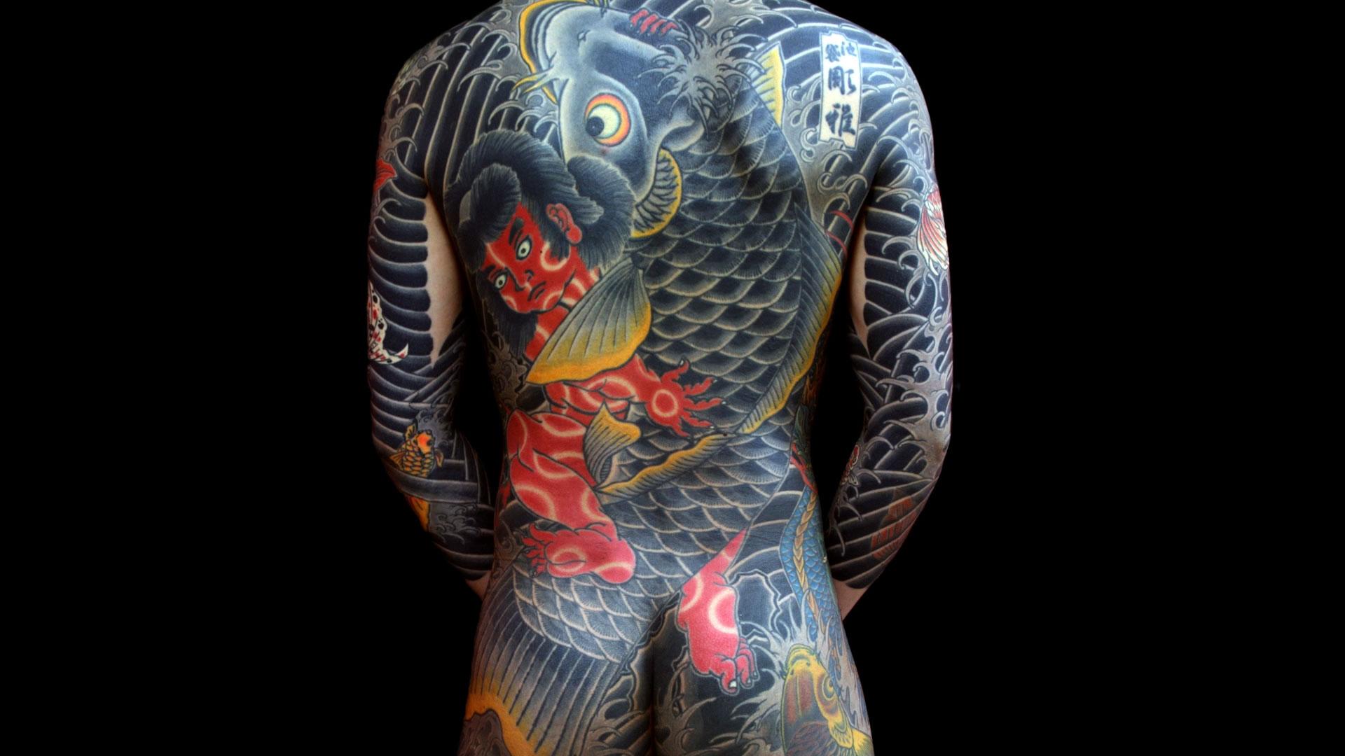 Tattoo tw nk