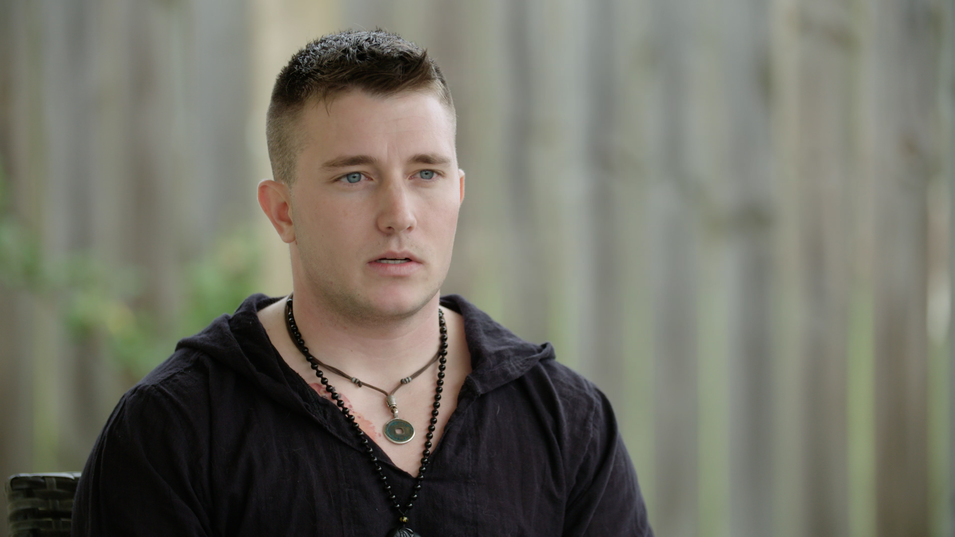 This transgender soldier won't give up on the military despite Trump's ban