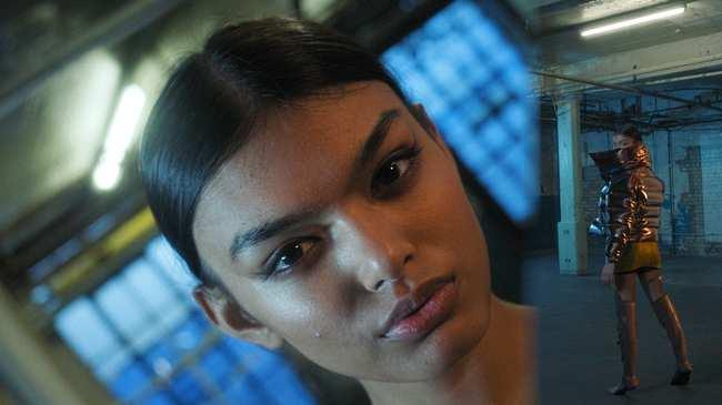 i-D - A global platform for emerging talent, i-D celebrates fashion
