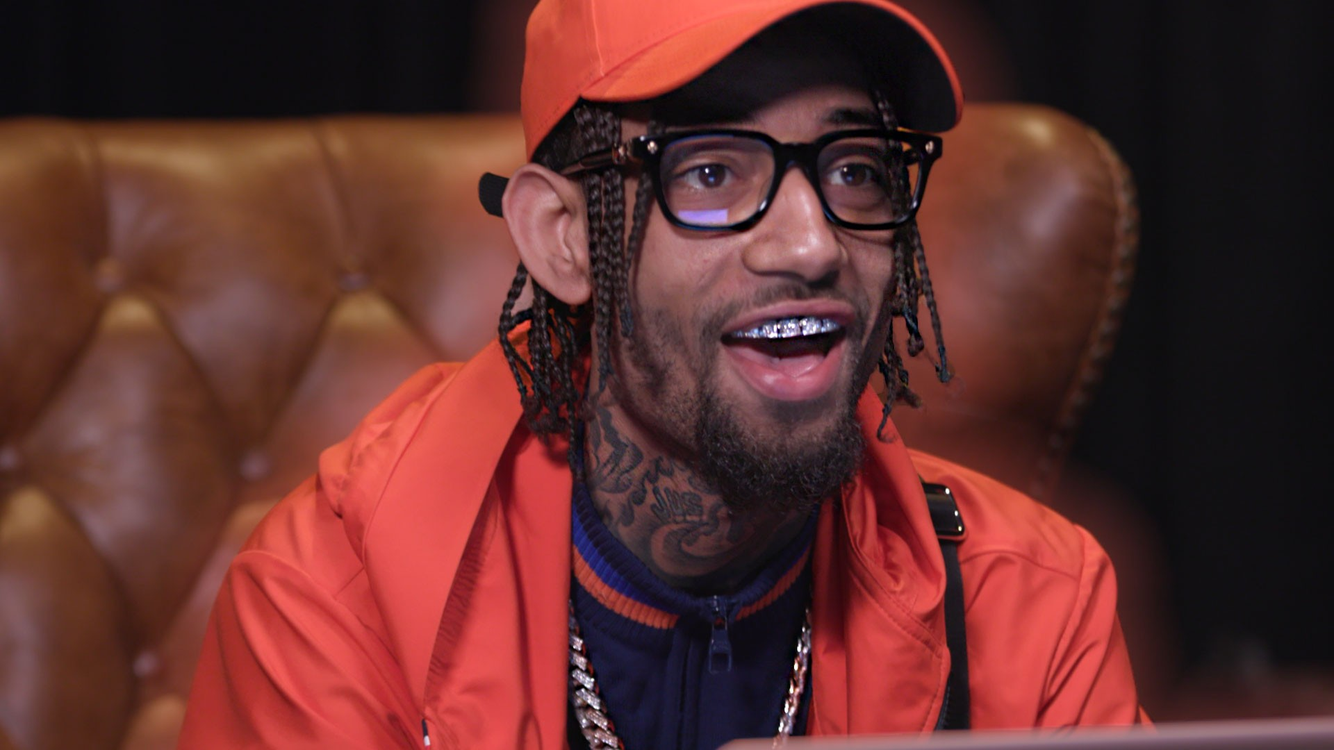 PnB Rock Responds to your Comments on 'I Like Girls'