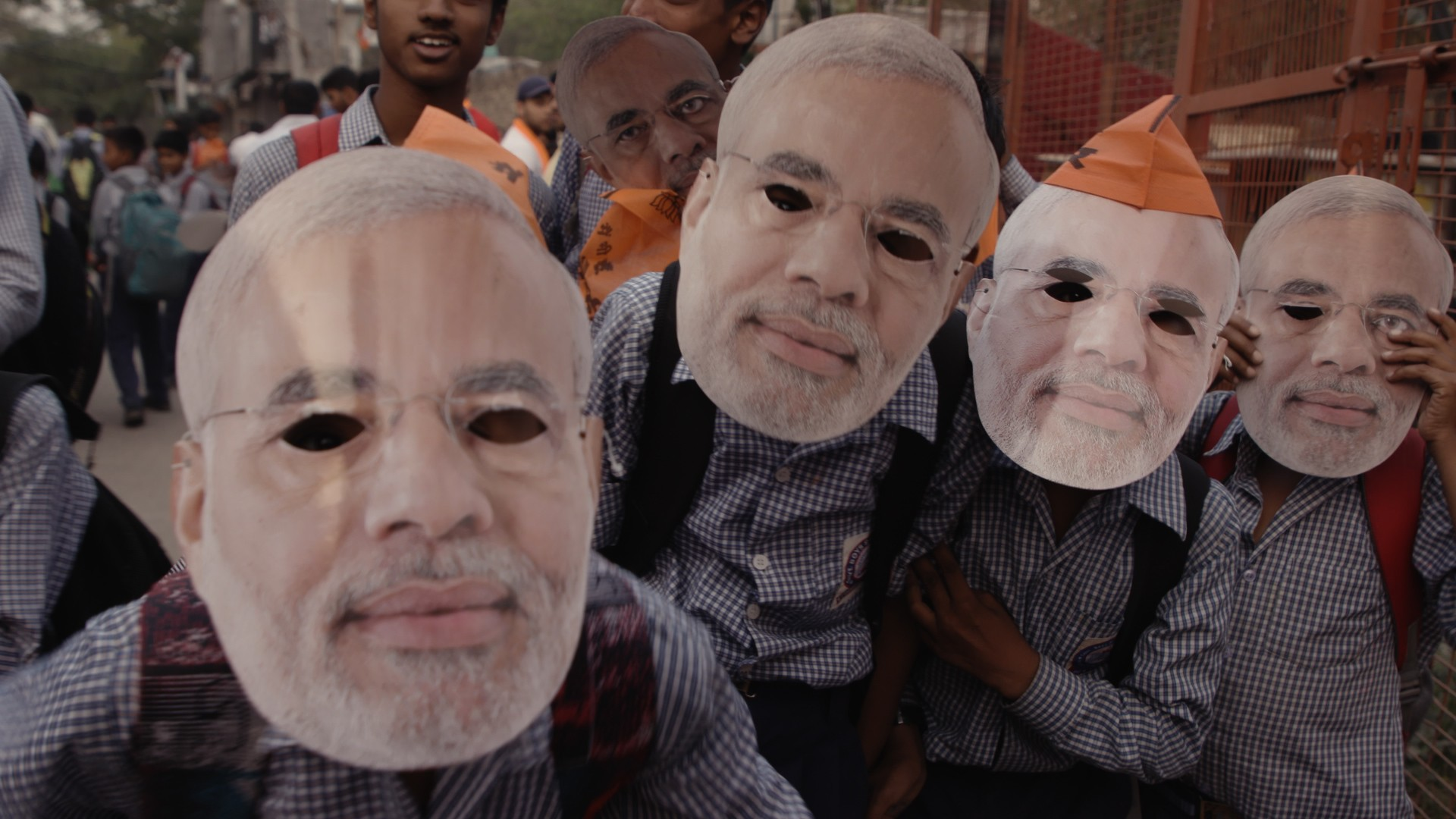 Why India's Middle Class Loves Prime Minister Modi