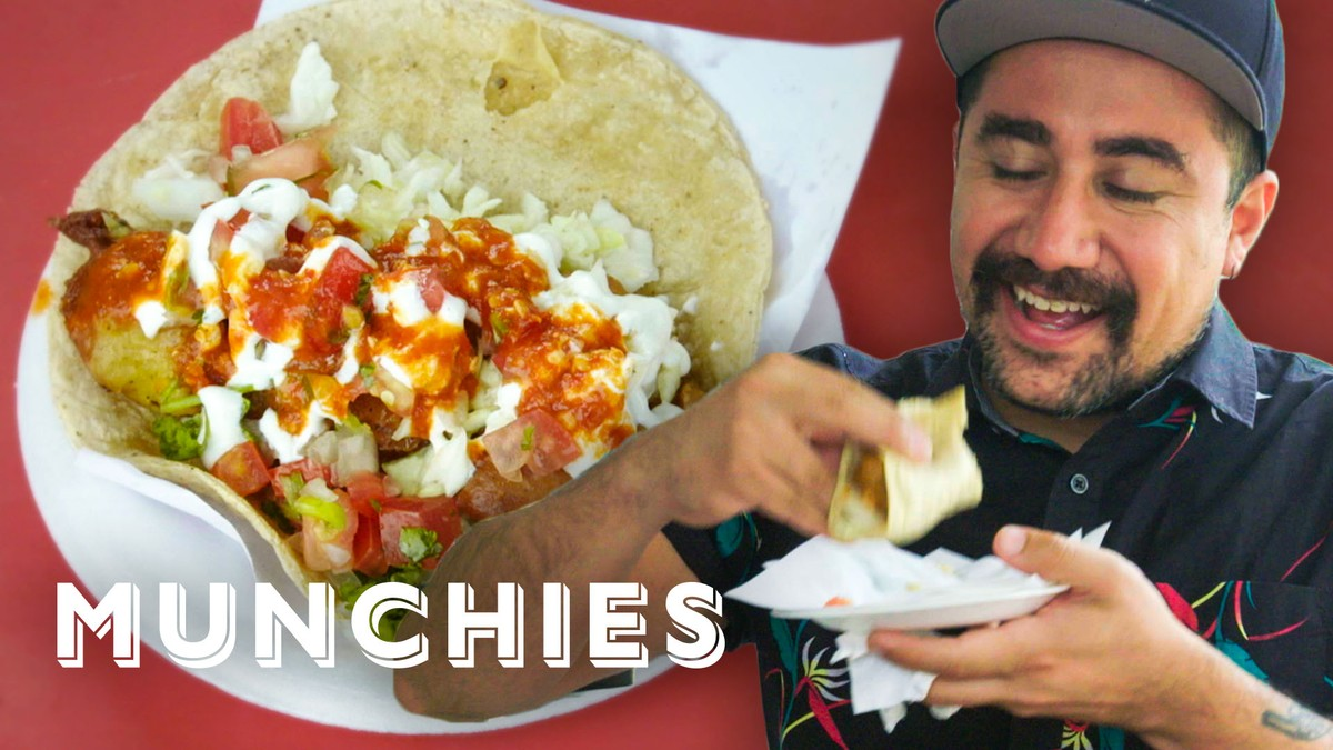Who Has the Best Fish Tacos?