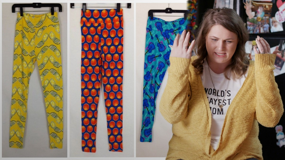 1ce18423a51 Why Women Are Quitting Their Side Hustle: Leaving LuLaRoe - VICE Video:  Documentaries, Films, News Videos
