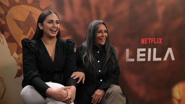 Netflix India - VICE Video: Documentaries, Films, News Videos