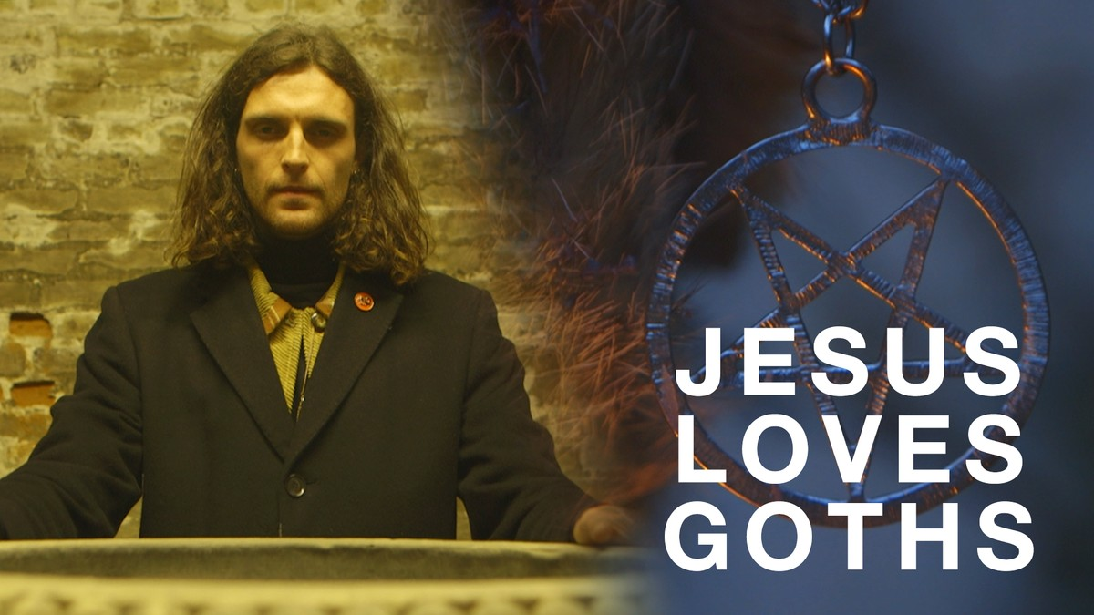 Jesus Loves Goths