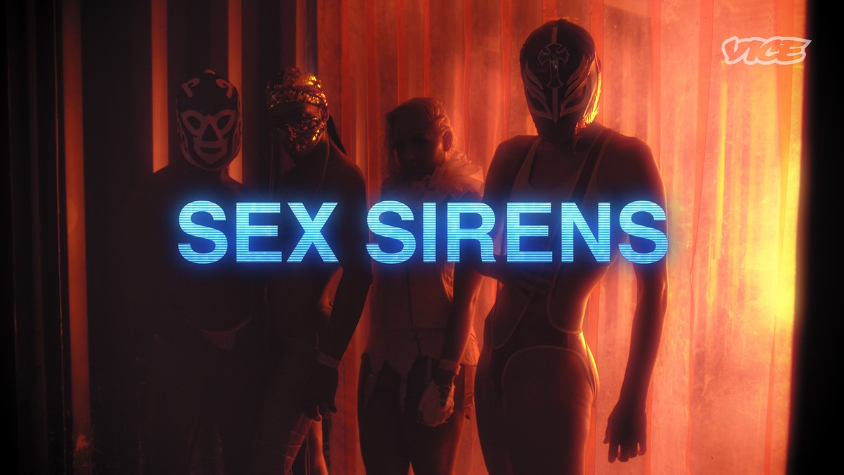 Sex Sirens