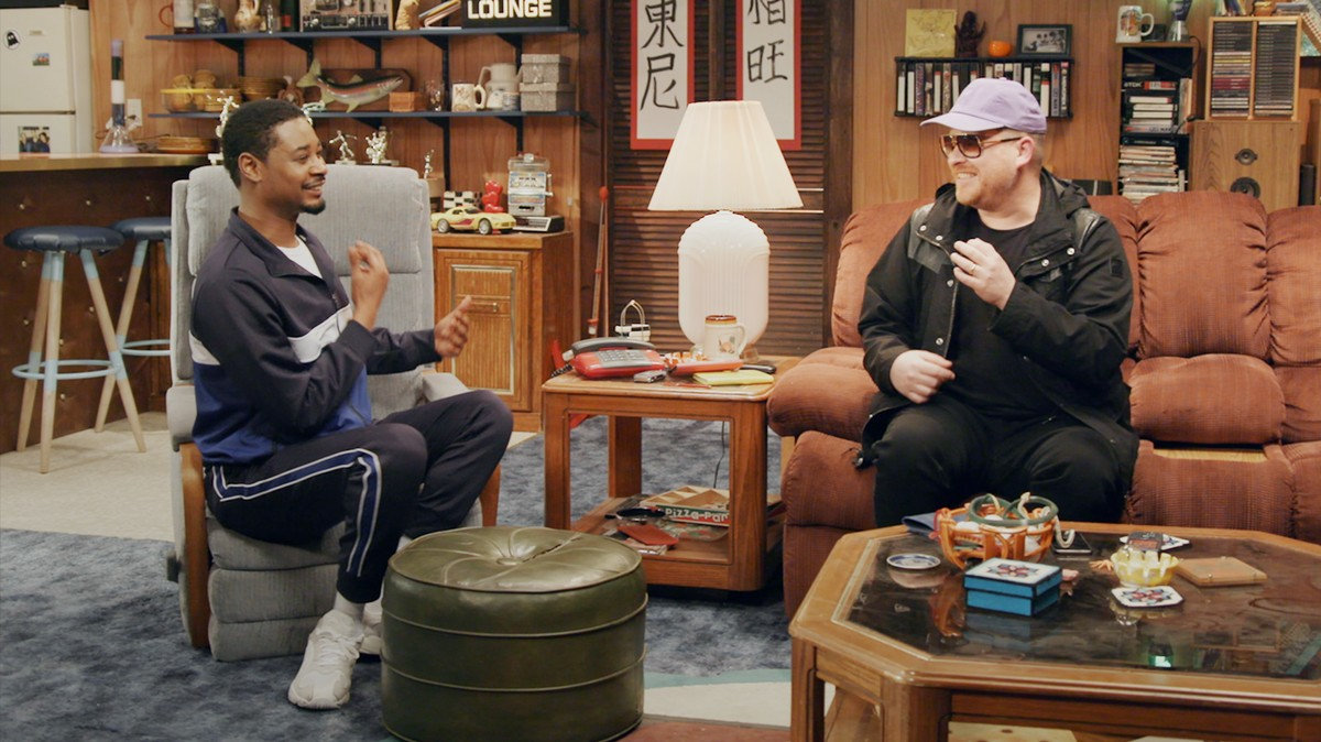 Danny Brown and El-P on Band Class and Musical Guilty Pleasures