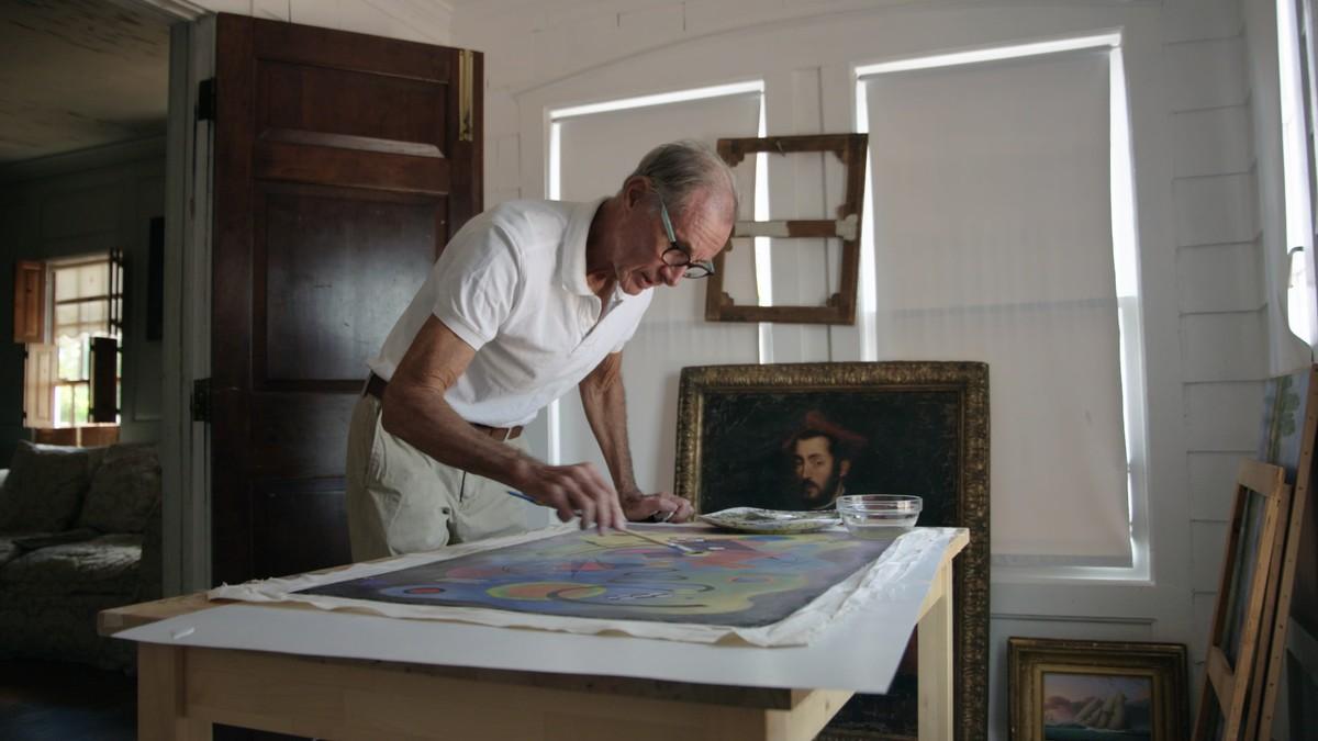 Inside the Weird World of Art Forgery