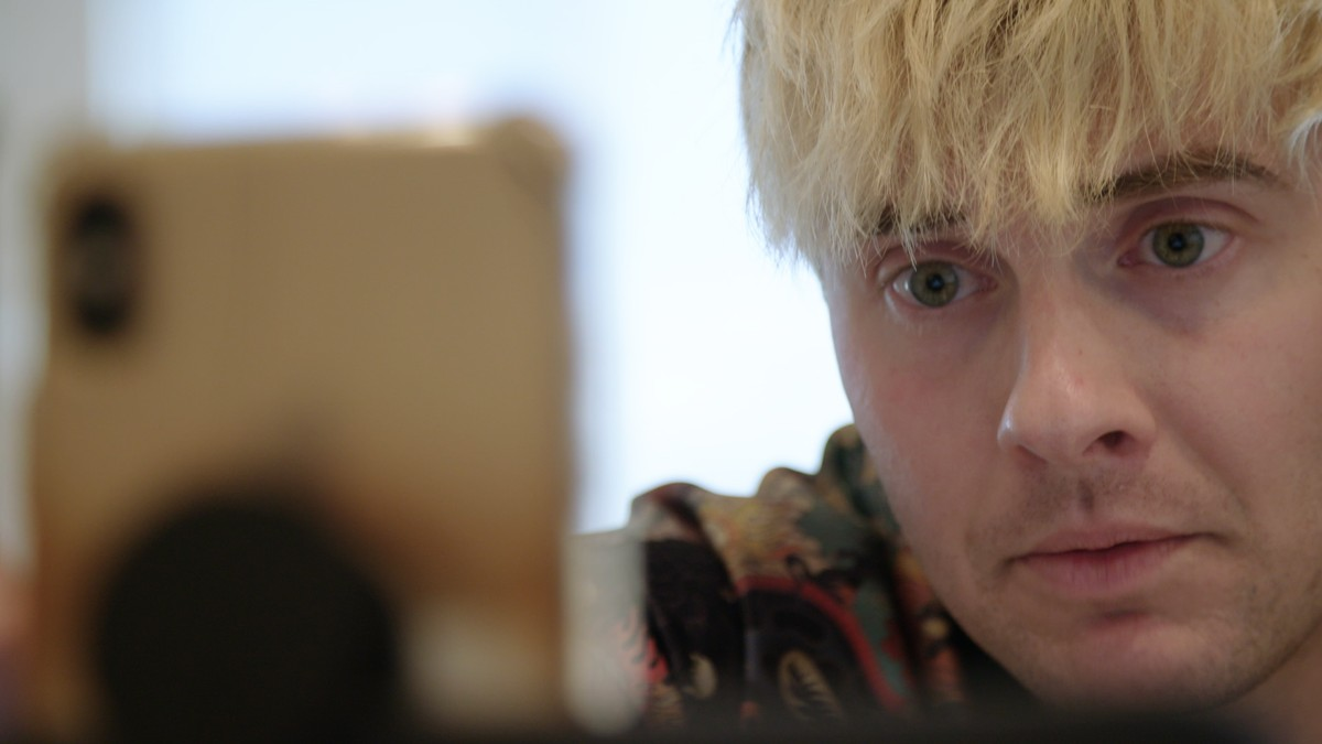 Why a famous YouTuber is ditching America for the Chinese Internet
