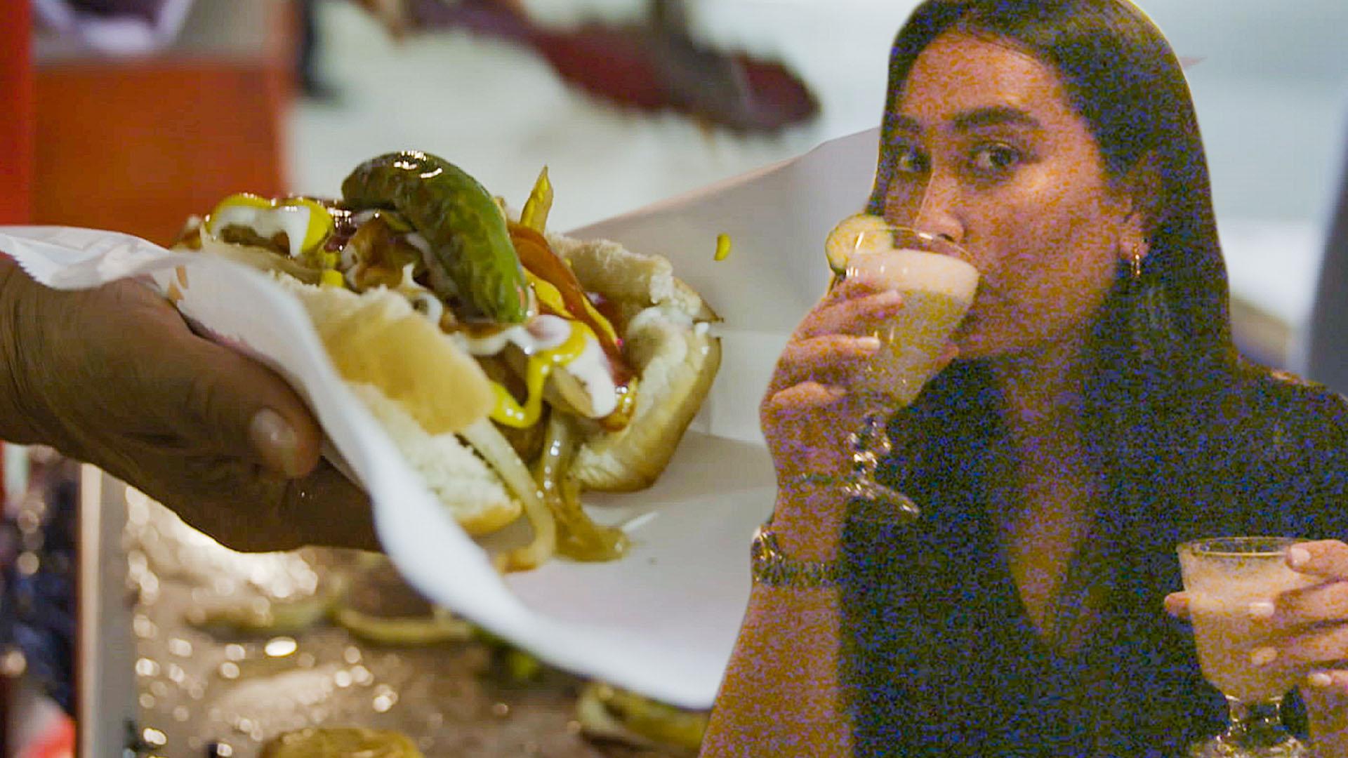 LA's Best Late Night Food - Drunk Eats