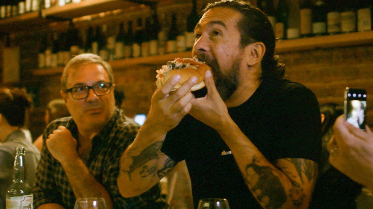 Chef's Night Out In Mexico City's Little Tokyo